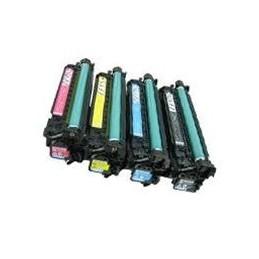 Yellow Rig HP CP5500,CP5520,CP5525dn,M750DN,M750XH-15K650A