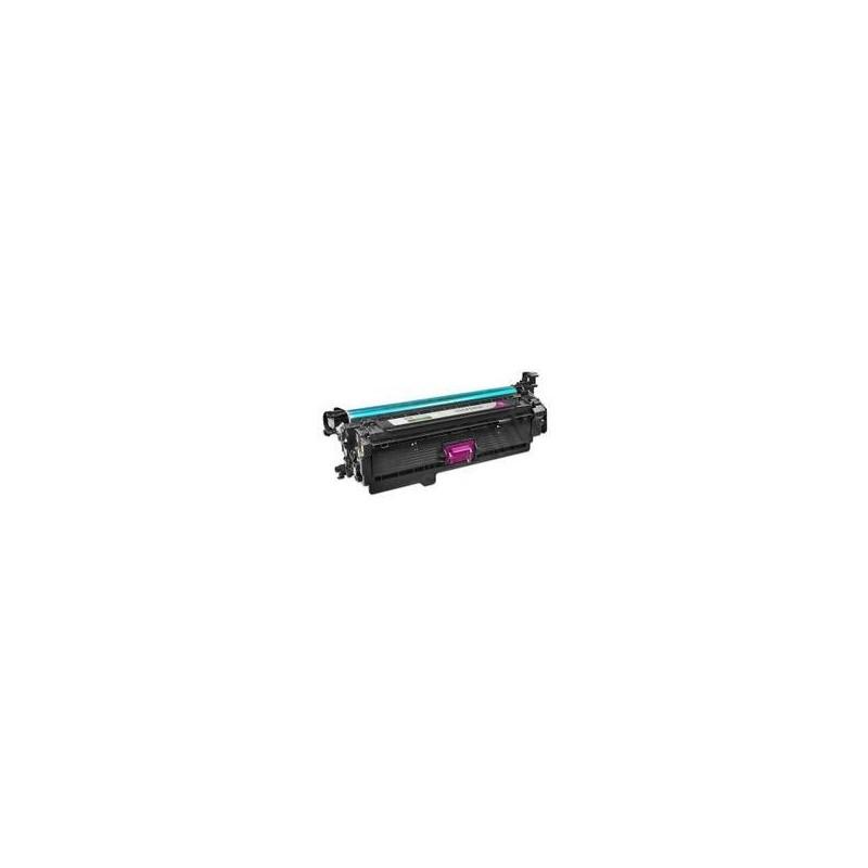 Magente Rig HP CM4540 MFP,CM4540F MFP,CM4540FSKM MFP.12.5K