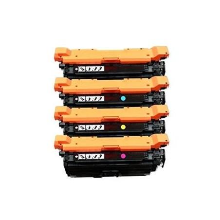 Black Rig for Enterprise M651DN,M651N,M680DN-11.5KHP652A