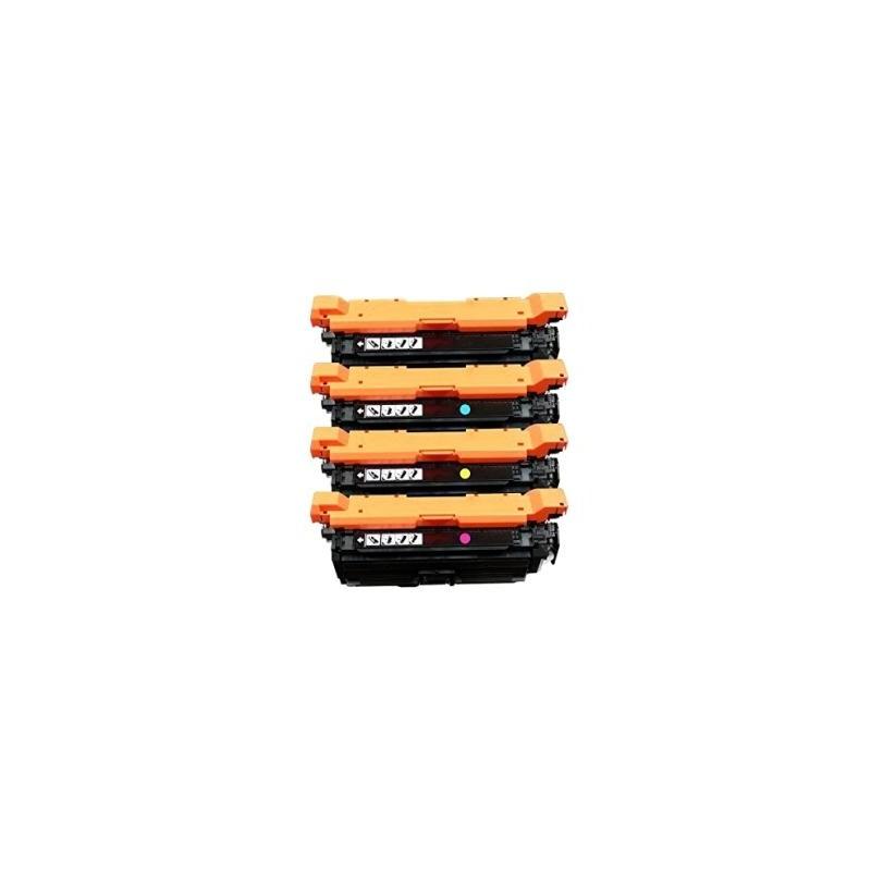 Yellow Rig for Enterprise M651DN,M651N,M651XH-15KHP654A