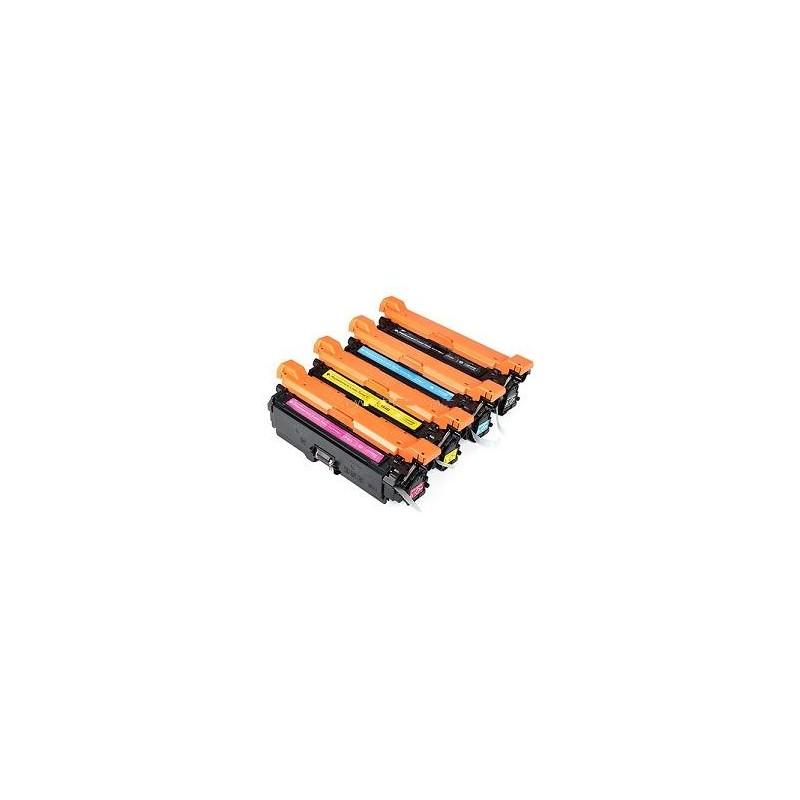 Black Compa HP Pro M252N,M252DW ,MFP 277N,M277DW-2.8K201X