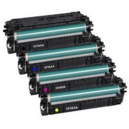 Black Compatible HP M552dn,M553dn,M553X,M577dn-6K508A