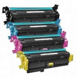 Black Compatible HP M552dn,M553dn,M553X,M577dn-12.5K508X