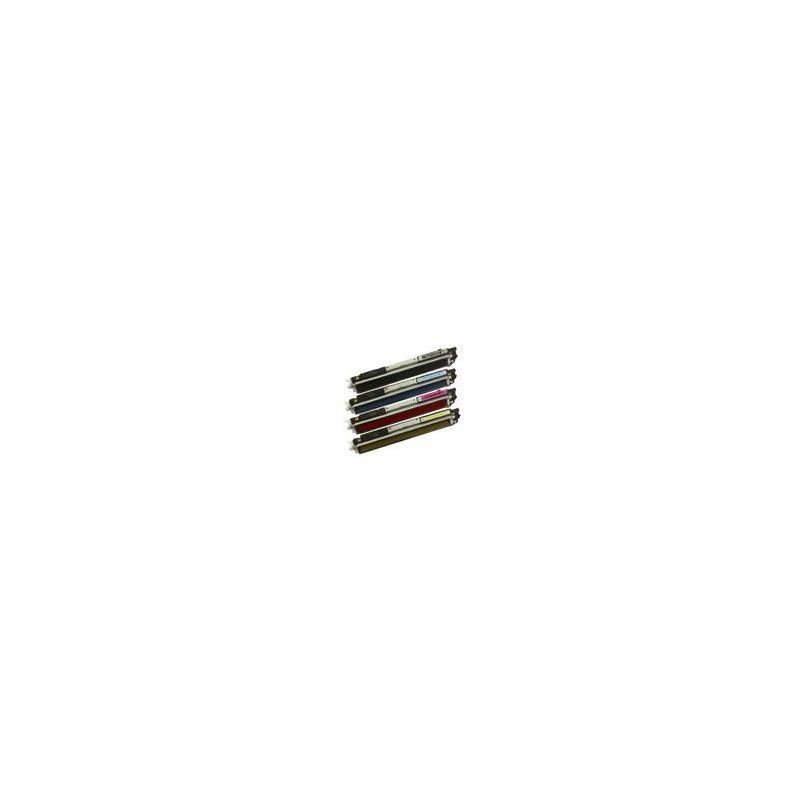 Magente compa universal HP CE313A/CF353A-1.0KCAN729M126A