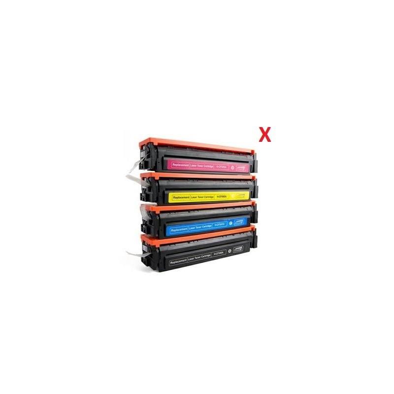 Ciano compa Hp Color pro M280,M281,M254-2.5K203X