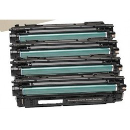 Black compatible HP M681,M682 series-28K657X