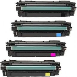 Magente compatible HP M652,M653 series-22K656X