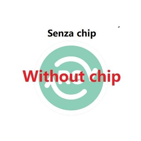 Without chip Magente HP LaserJet Pro M454 ,M479-6K415X