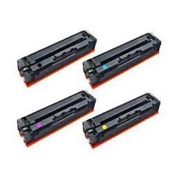 Magente Com HP Color Pro M255,MFP M282nw/M283fw-1.25K207A