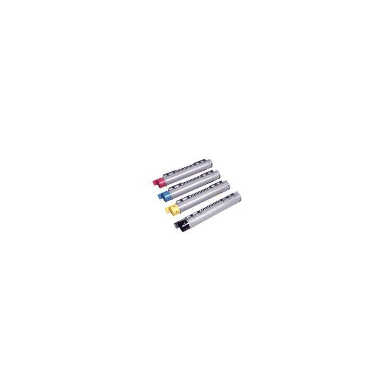 Black Rig per Konica Minolta MagiColor 3300 -8K 1710550-001