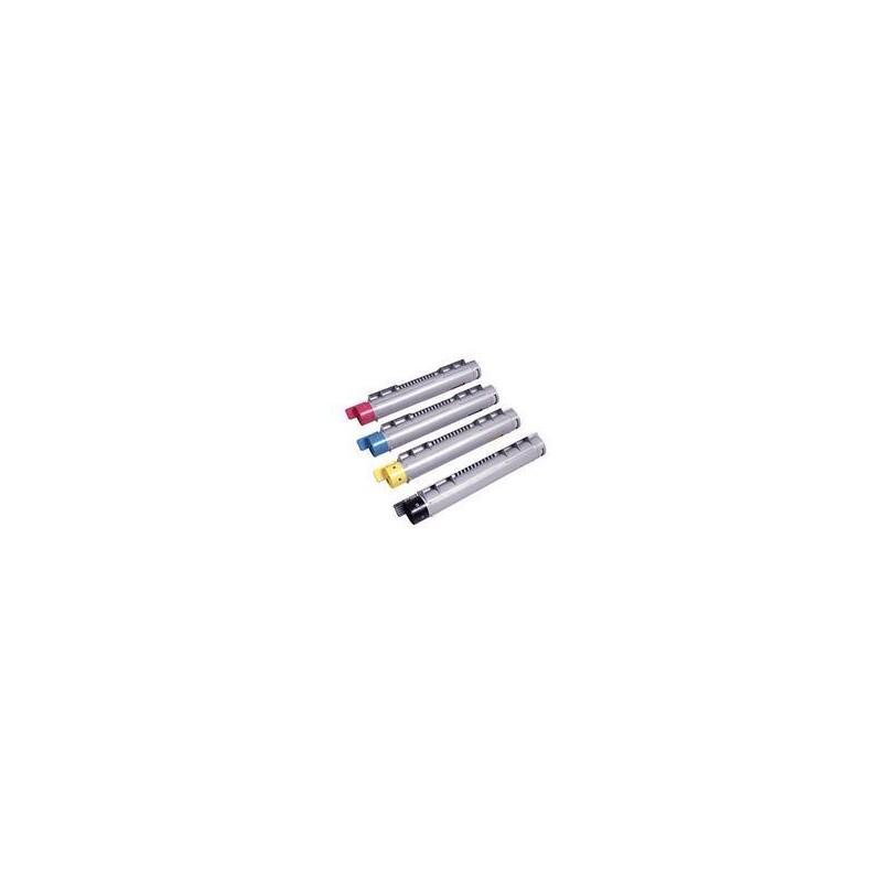 Yellow Rig per Konica Minolta MagiColor 3300 -8K 1710550-002