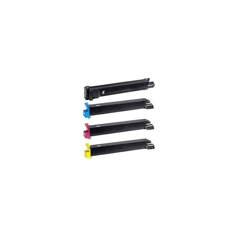 Yellow Comp Minolta Bizhub C300,C352-12K8938706