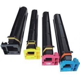 MPS 690g Black Minolta C451,C550,C650-45KTN-411/TN-611K