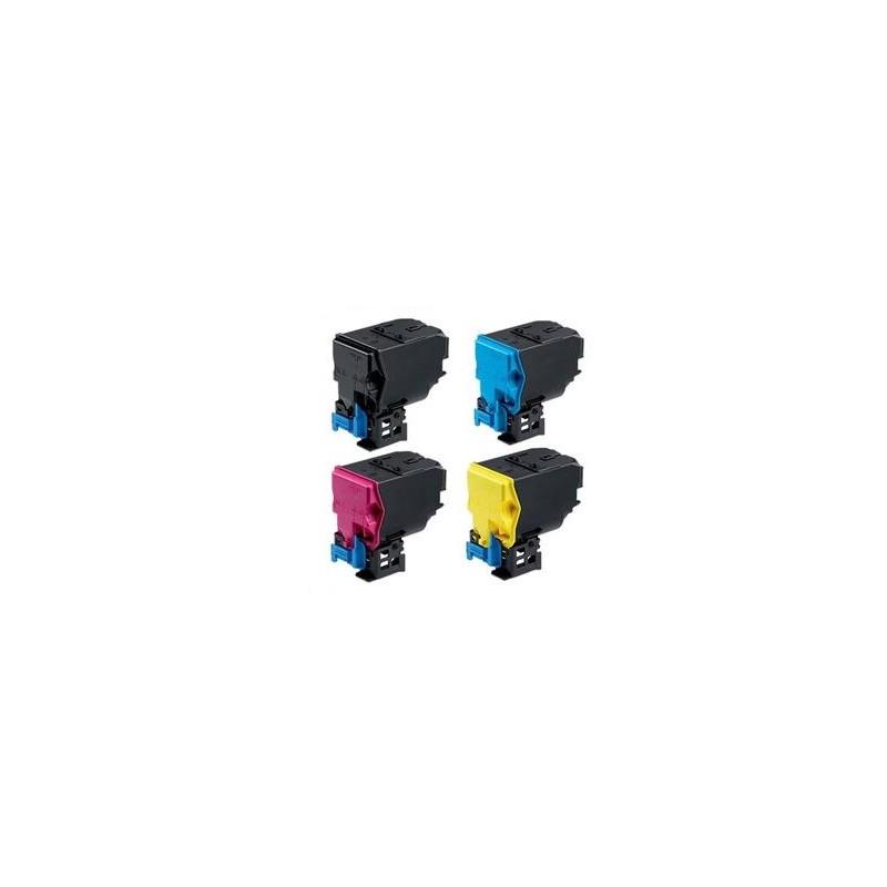 Black Compa Konica Minolta Bizhub C3350,3850-10KA5X0150