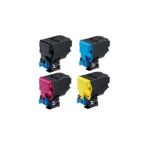 Magente Compa Konica Minolta Bizhub C3350,3850-10KA5X0350