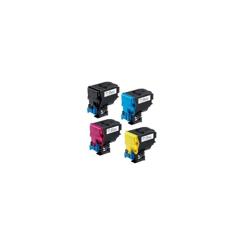 Black Compa Konica Minolta Bizhub C3110-5KA0X5155