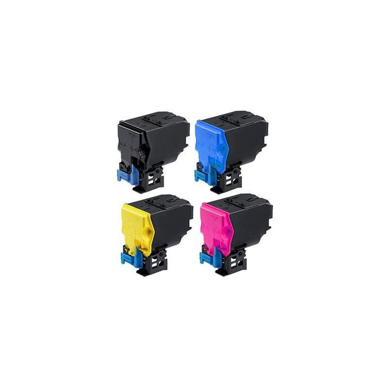 Magente Compa Konica Minolta Bizhub C3100 P-5KA0X5354