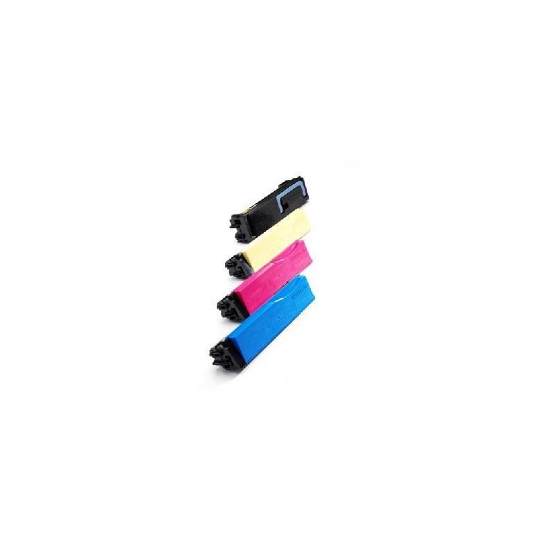 Black Rig per Kyocera FS C 5100 DN.5K TK 540K