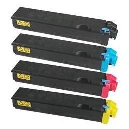 Black compatible Kyocera FS-C 5015 N-6KTK520K