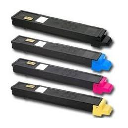 Black Compa Kyocera FS C8020MFP,C8025MFP.FS8520,FS8525-12K