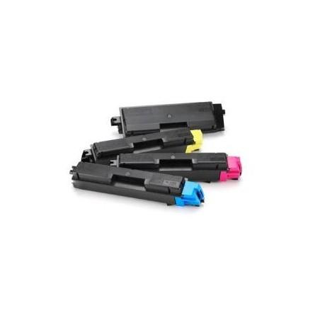 Ciano compa Kyocera FS-C2126MFP,2026MFP,C5250DN 5K TK-590C