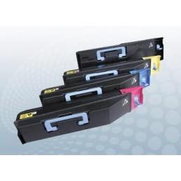 Yellow compatible  Kyocera FS-C8500DN-18K1T02KAANL0