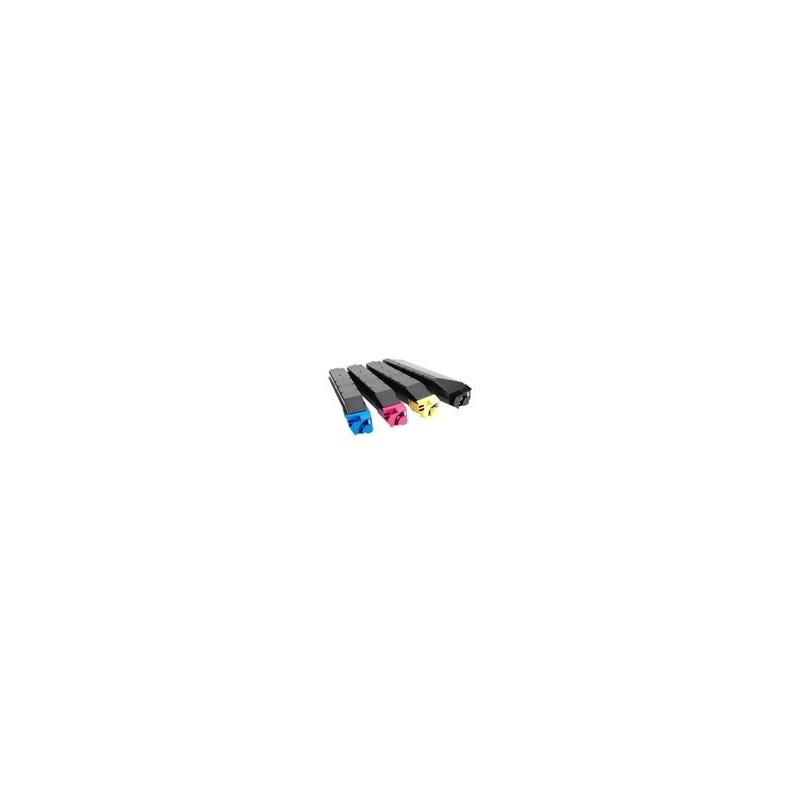 Black com Kyocera TASKalfa 3050,3051,3550,3551-25KTK-8305K