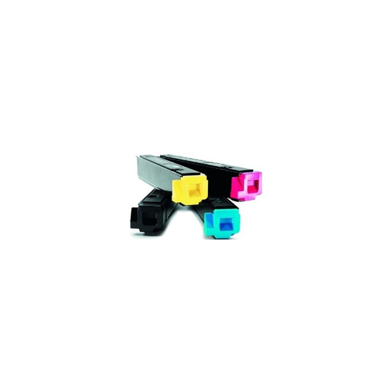 Yellow compa Kyocera/Mita FS-C8026-20K370PC3KL