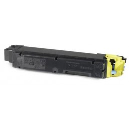 Yellow for Ecosys P6035/M6035cidn/M6535cidn-10K1T02NSANL0
