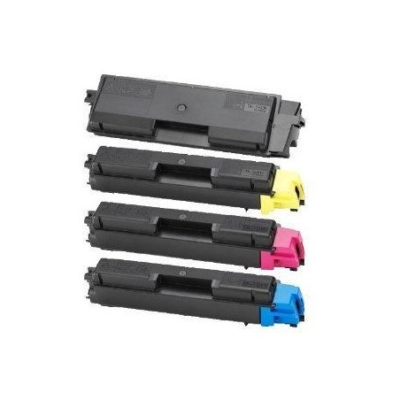 Yellow compatible for Kyocera ECOSYS P7040cdn-12K1T02NTANL0