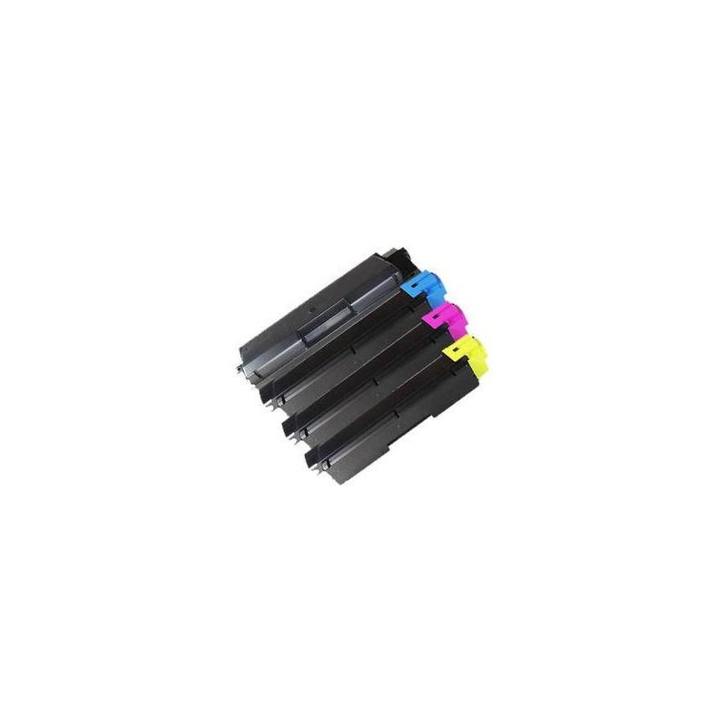 Black Compatible for Kyocera TASKalfa 2551ci-18K1T02NP0NL0