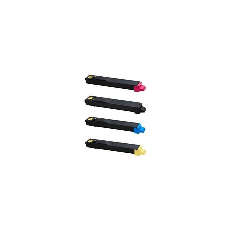 Yellow Comp Kyocera ECOSYS M8124cidn/M8130cidn-6K1T02P3ANL0