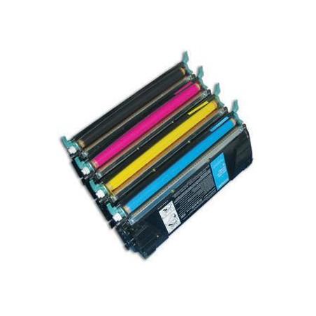 Yellow Rig Optra C 522N/C524/C530N/C532 /C534 DT-5.000 Pagin