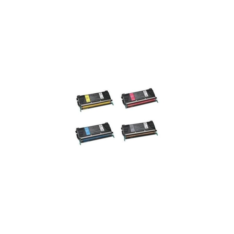 Black rig Lexmark C734,X734,C746,X746,C748,X748-8KC734A1KG