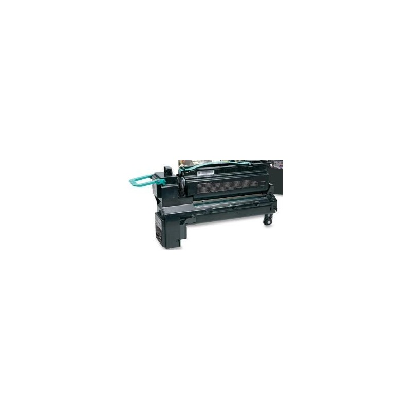 Black Rig for Lexmark C792 serie-6KC792A1KG  (C792)