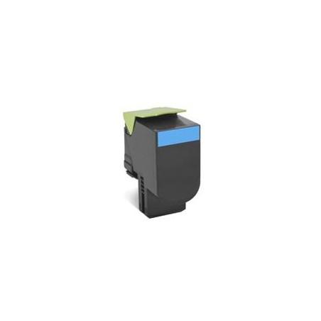 Ciano compatible  for CX310,CX410,CX510-2K80C2SC0(802SC)