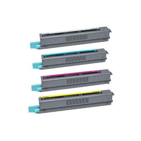 Magente Reg Lexmark X925DE.C925DTE-7.5KC925H2MG/X925H2MG