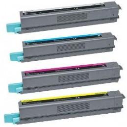 Yellow Reg Lexmark X925DE.C925DTE-7.5KC925H2YG/X925H2YG