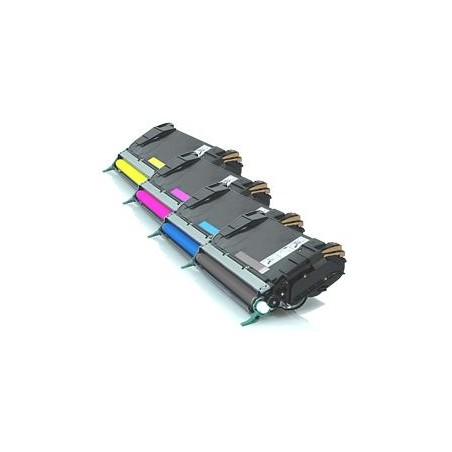 Black Rig for Lexmark C520,C522,C524,C530,532,534-4KC5220KS