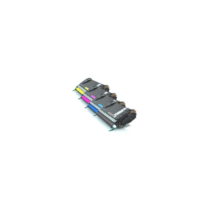 Magente Rig for Lexmark C520,522,524,C530,532,534-3KC5220MS