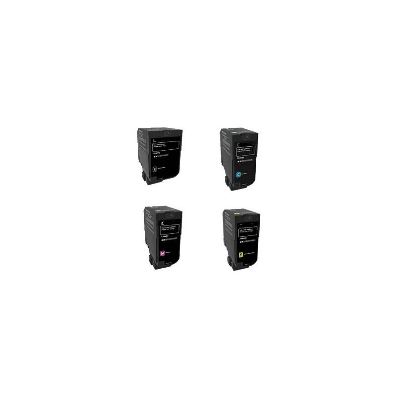 Magente CS720de,dte,CS725de,dte/CX725de,dhe,dthe-7K74C2SM0