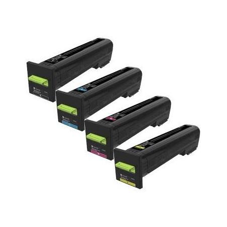 Magente Compa CS820,CX820,CX825,CX860de,dte,dtfe-8K72K20M0