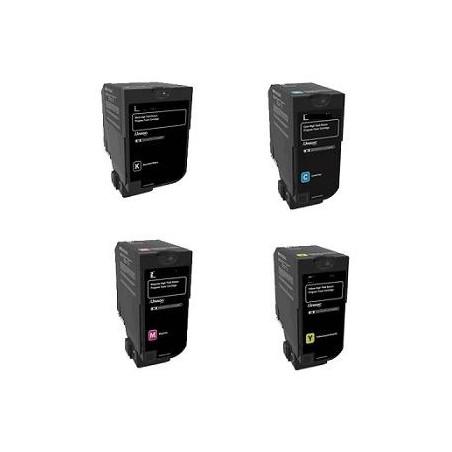 Mps Ciano CS421,CS521,CS622,CX421,CX522,CX622,CX625-1.4K