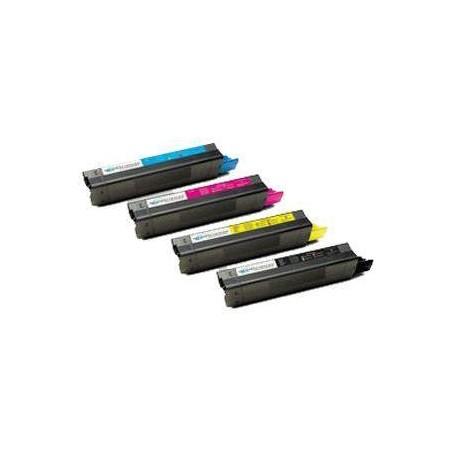 Nero Rig OKI C3100/C3200/C5100N/C5200N/C5300/C5400 3K