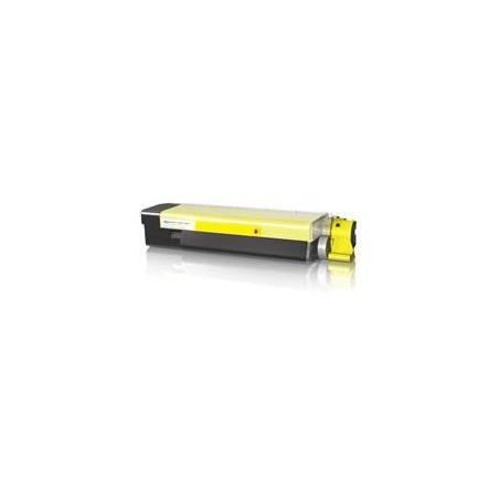 Toner RIG YELLOW CON CHIP - OKI C5600XX/C5700XX -2K43381905