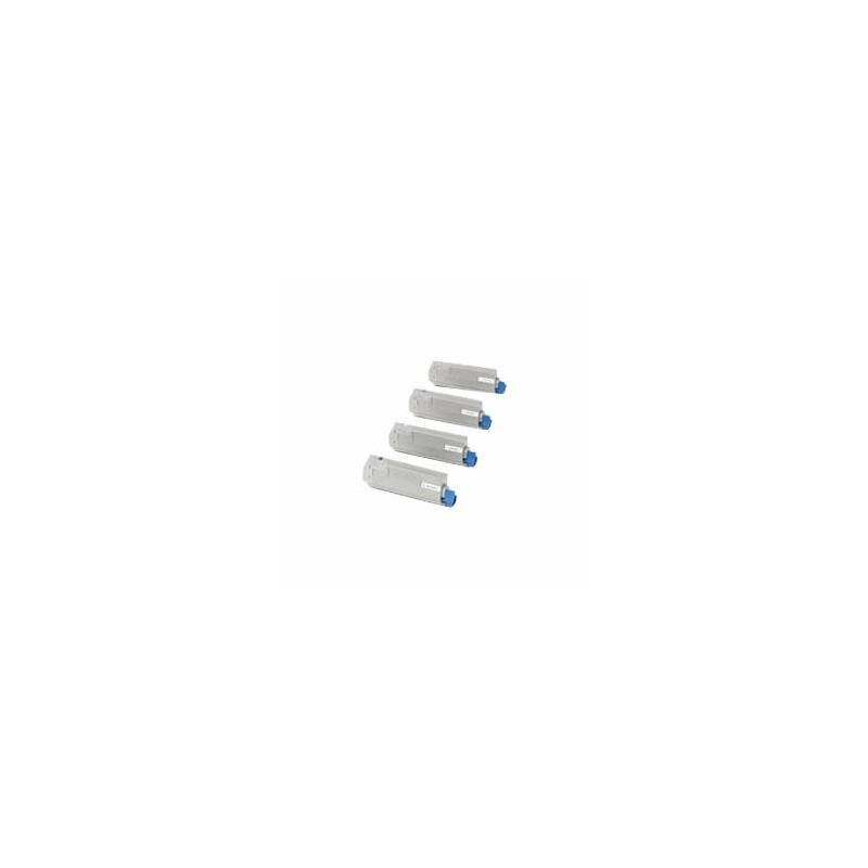 Magente Rig Oki C5850DN,C5950DN,5950DTN,MC560N-6K  43865722