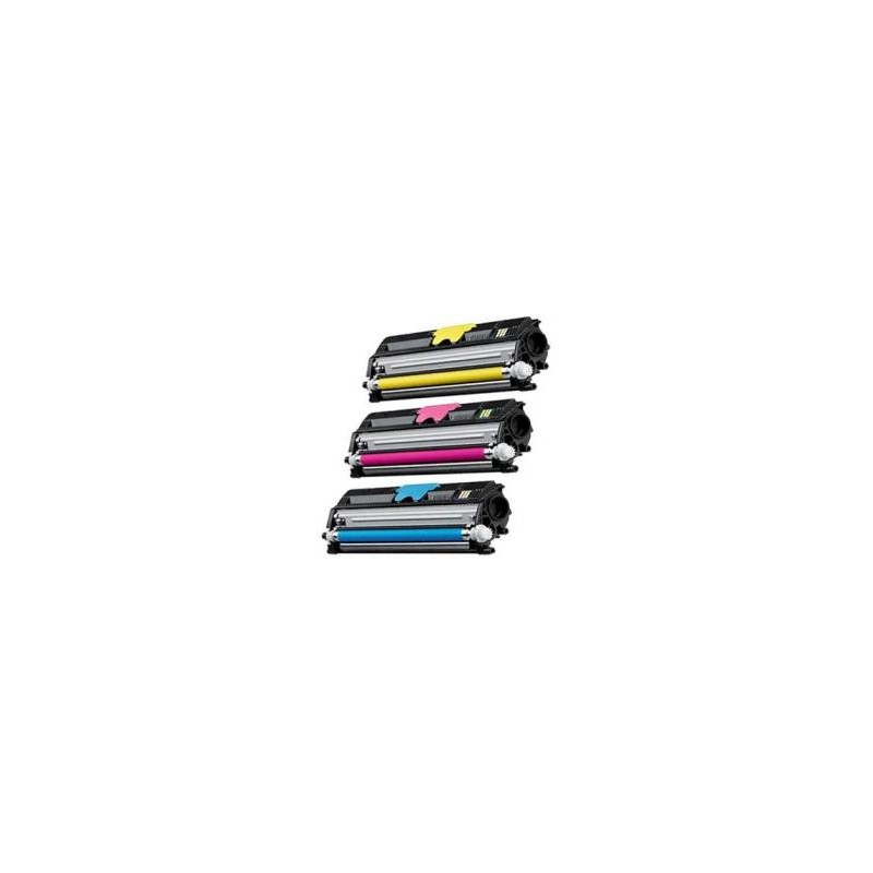 Black Compatible Oki C110,130 N,MC160N-2.5K44250724