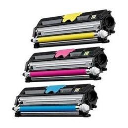 Magente compatible Oki C110,130 N,MC160N 2.500pag-44250722