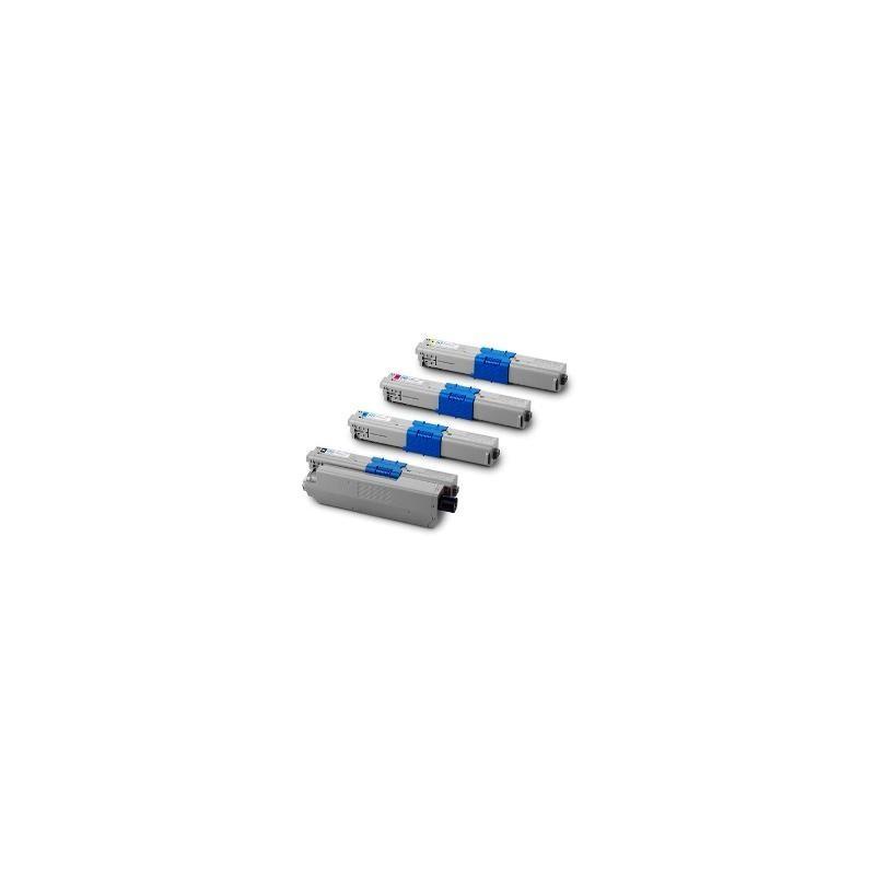 Black Com Oki C330DN,C310DN,C510DN,C530DN-3.5K44469803
