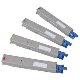 Yellow Rig Oki C 801N, 801DN, C 821N, 821DN-7.3K44643001